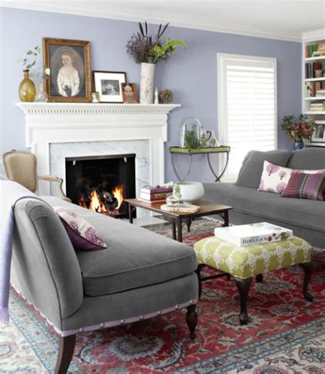 1000 ideas about lavender walls on white