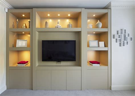 fitted living room cabinets built in cupboards tv units search living room tv units cupboard and