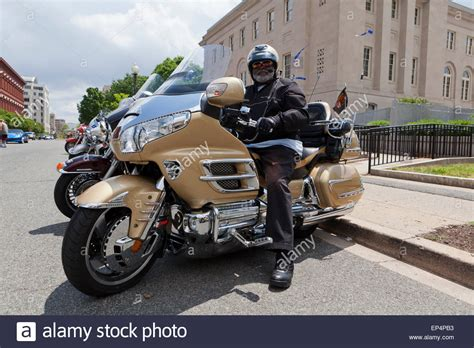 Motorrad Usa Alter by Honda Goldwing Stockfotos Honda Goldwing Bilder Alamy