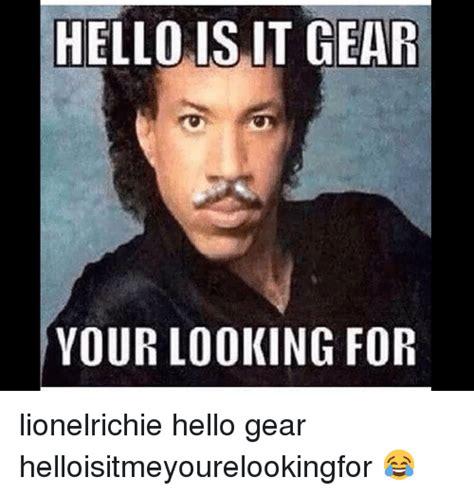 Lionel Richie Hello Meme 28 Images Best 25 Lionel Richie Meme
