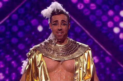 St Evi x factor s stevi ritchie has throwing themselves at him daily