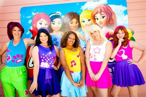 Barbie Home Decor by Lego Friends To The Rescue Thrillz The Ultimate Theme