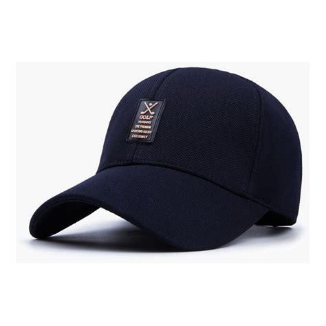 jual topi pria untuk golf