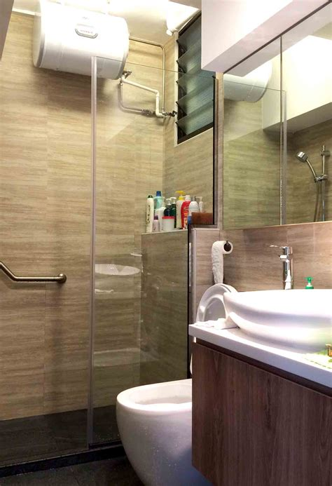 HDB Basic Package   Renovation Contractor Singapore