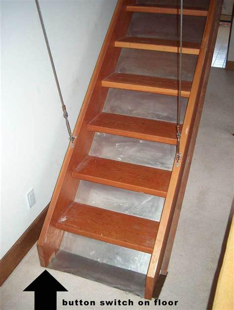 retractable attic ladder newsonair org
