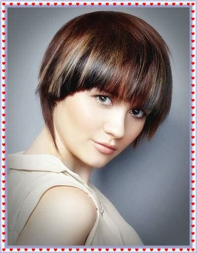 2018 short hairstyles with bangs best short bob hairstyles for 2018 girls bob haircut