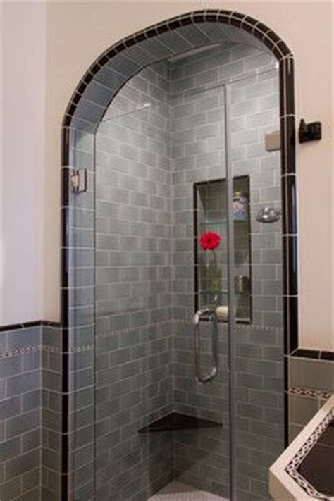 Arched Shower Door Arch Shower Entry Glass Door Home Ideas Arches And Shower Doors
