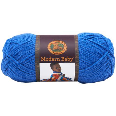 Brand Modern Baby Yarn