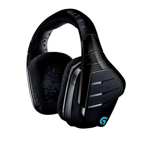 Headset Logitech G933 Logitech G Introduces G633 And G933 Artemis Spectrum