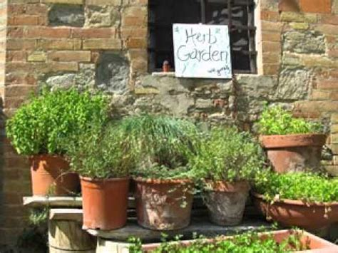 Tuscan Garden Ideas Tuscan Garden Decorations Ideas
