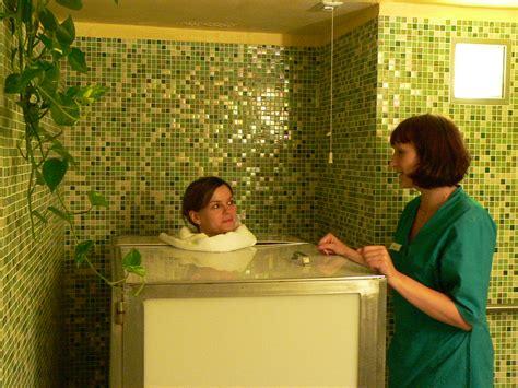 bagno di vapore corpo casa di salute raphael palace hotel roncegno