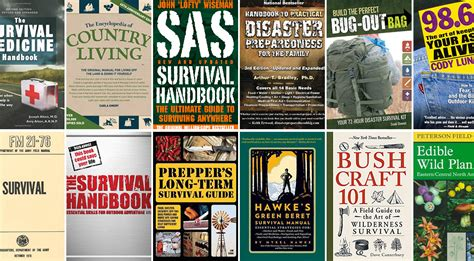 sftr a survival guide survival guides books arrive alive the 12 best survival books hiconsumption