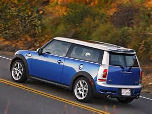 2007 mini cooper d clubman r55 related infomation