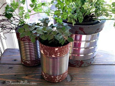 Planters And Citizens by 14 Winter Planter Ideas For When You Re Missing Your