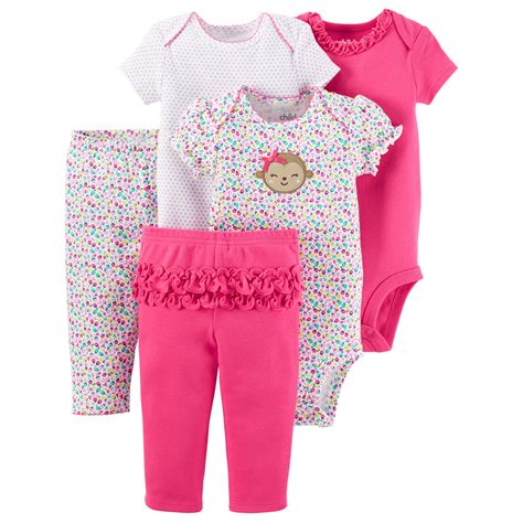 Child of mine by carter s baby amp toddler clothing walmart com