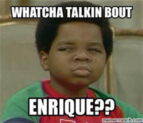 Whatcha Talkin Bout Willis Meme - gary coleman meme kappit