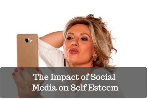 thesis about social media and self esteem ceri wheeldon wrote a new post the impact of social media