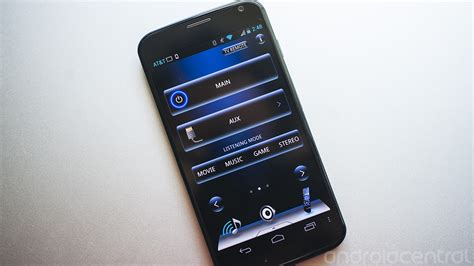 android app updates onkyo updates its android app for 2014 receivers android central