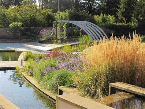 Walled Garden Design Ideas Landscape Design Cotswolds Contemporary Landscape Design