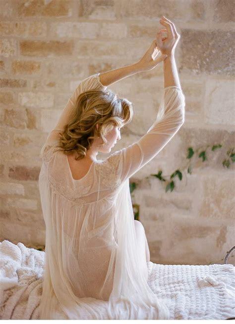 Bridal Shoot Photography emotive bridal boudoir shoot