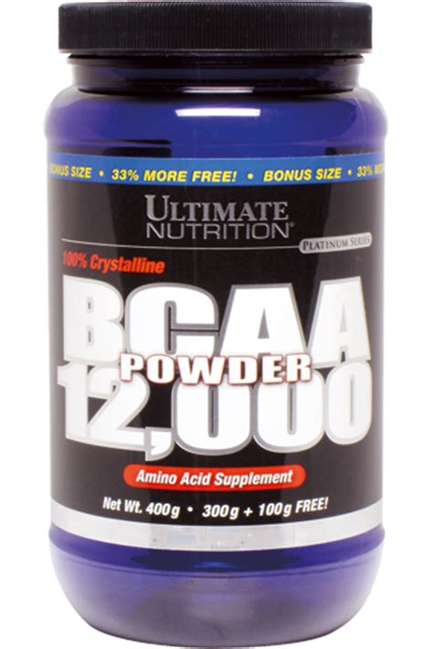 Bcaa 12000 Ultimate Nutrition Suplemen Fitnes bcaa 12000 ultimate nutrition отзывы цены и где купить