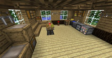 decoration maison minecraft interieur minecraft deco maison ul39 montrealeast