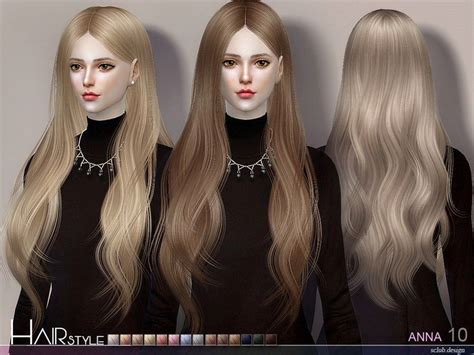 sims 4 female hairstyles the sims resource hi everyone found in tsr category sims 4 female