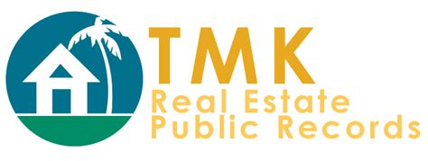 Hawaii Records Property Search Tmk Records Hawaii S Mls And Real Estate Resource