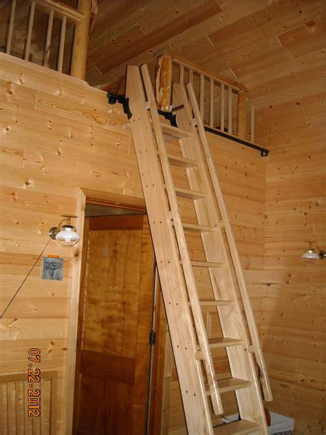 elm ships style ladder  rockler hardware  loft