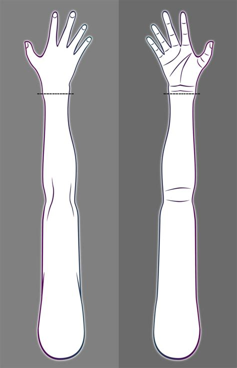 arm template arm template arm and