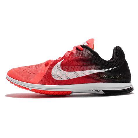 running racing shoes nike zoom streak lt 3 iii black running racing