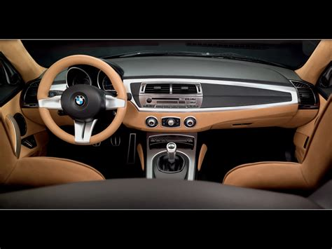 bmw z4 dashboard 2005 bmw z4 coupe concept dashboard 1920x1440 wallpaper