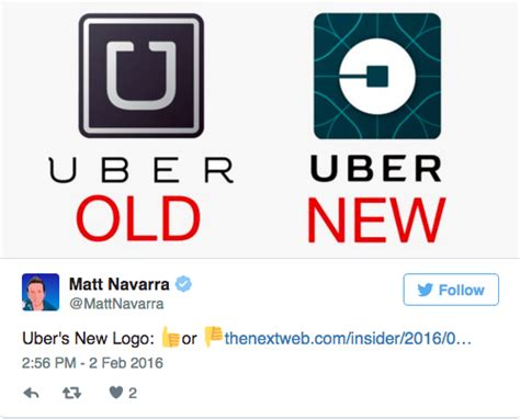 design app like uber uber changed its logo to something pretty weird