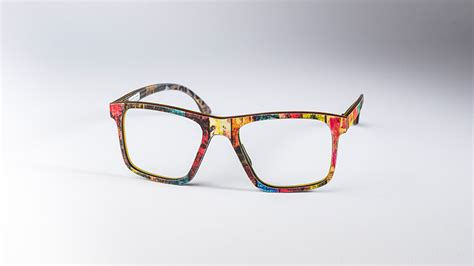 eyewear paperstyle paper rocks collection