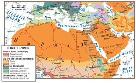 northern africa map map of africa and southwest asia grahamdennis me