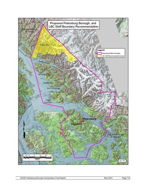 Alaska Court Calendar Alaska Supreme Court To Hear Juneau V Petersburg Boundary