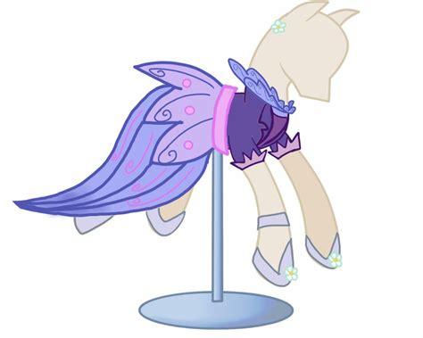 Pony Dress E original pony dress revision 2 by digimonlover101 on
