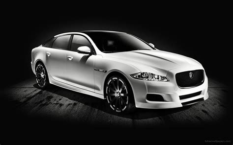 black jaguar car wallpaper 2010 jaguar xj75 platinum design concept wallpaper hd