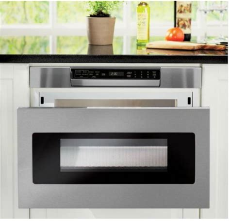 Sharp Drawer Microwave by Smd2470as Sharp 24 Quot Microwave Drawer Oven With