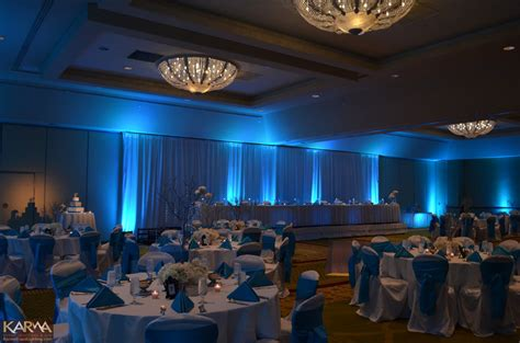 Wedding Lighting Rental by Karma Event Lighting For Weddings And Special Events