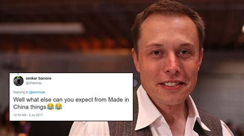 elon musk india indian guy mocks china s failed rocket attempt gets a