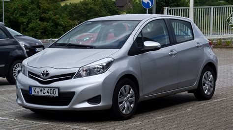 toyota yaris pictures information  specs auto