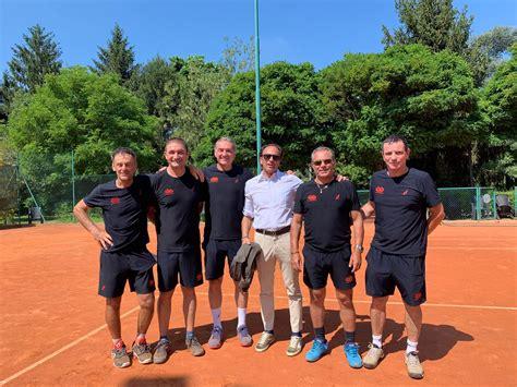 tennis club pavia triplete tennis club pavia cione italiano 55