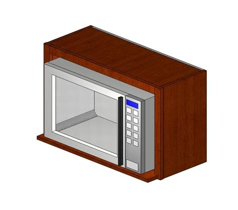 Oven Cabinet Design by Mwo3018pm 12 Rope Microwave Oven Cabinet Kitchen