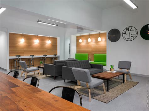 Buro Office by Shared Office Design Gallery The Best Offices On The