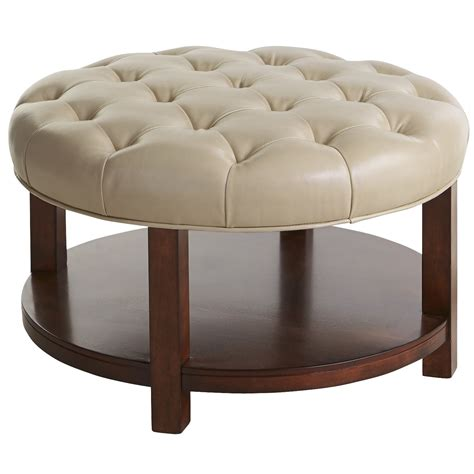 large round storage ottoman furniture amazing round storage ottoman for home