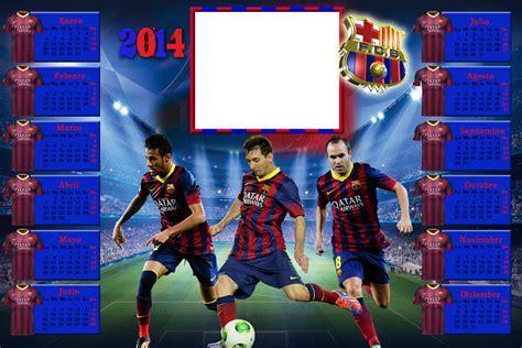 calendario fc barcelona 201 ste es el calendario de liga