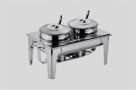 Stainless Steel Buffet Stove Food Warmer Chafing Dish Buffet Food Warmers Stainless Steel