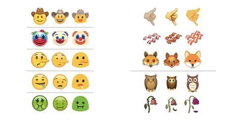 emoji baru apple quot hapus quot gambar senapan dari daftar emoji baru