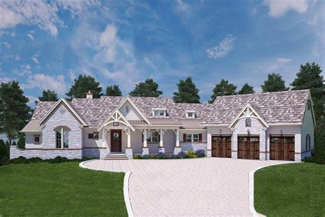 country house plan 3 bedrm 2531 sq ft country house plan 106 1283